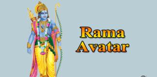 Rama Avatar