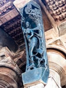 Ramappatemple sculpture