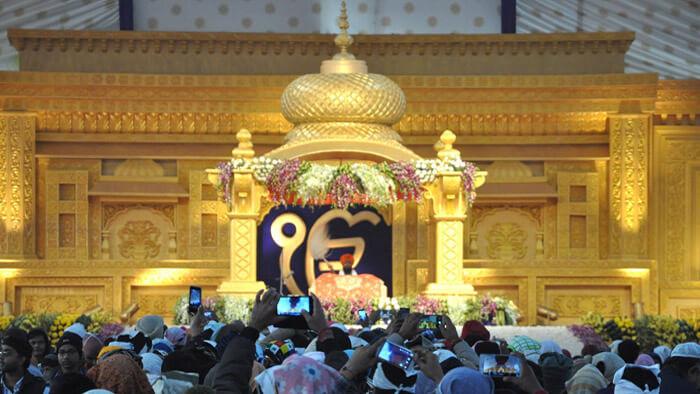 Shri Guru Gobind Singh ji Jayanti