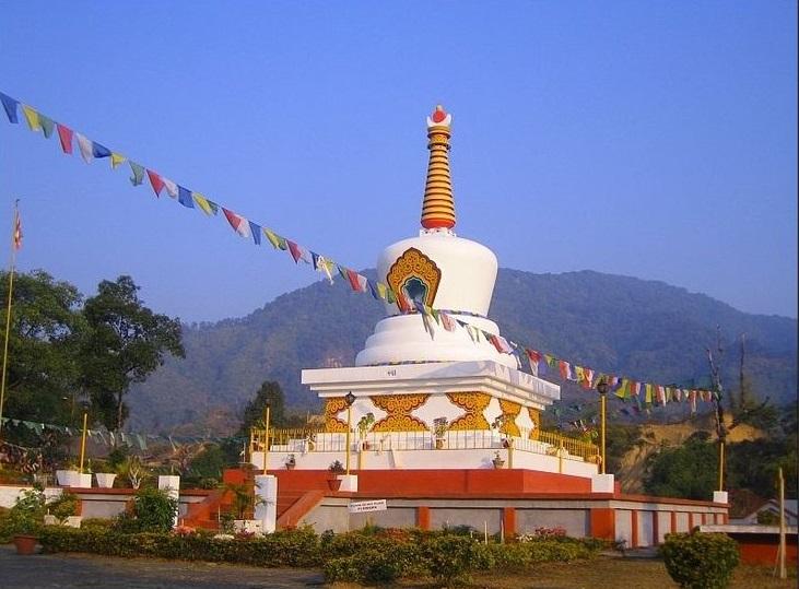 Buddha Vihar Temple