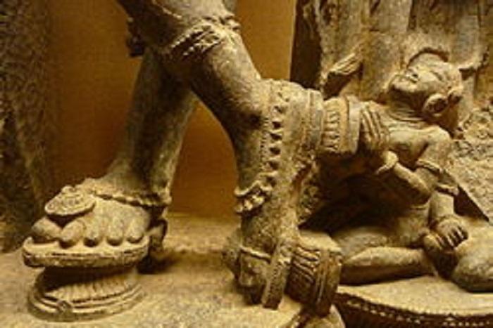 sculpture, Orissa State Museum