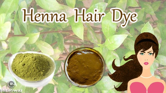 Henna For Hair – Benefits and Method