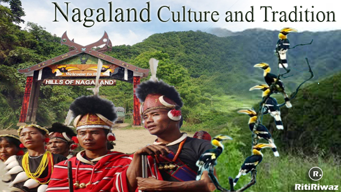 Nagaland – Culture and Tradition