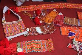 Nagaland craft