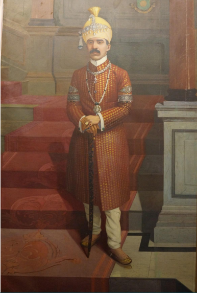 Nizams of Hyderabad