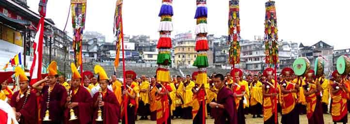Sikkim Culture