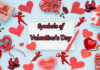 Symbols of Valentine's Day
