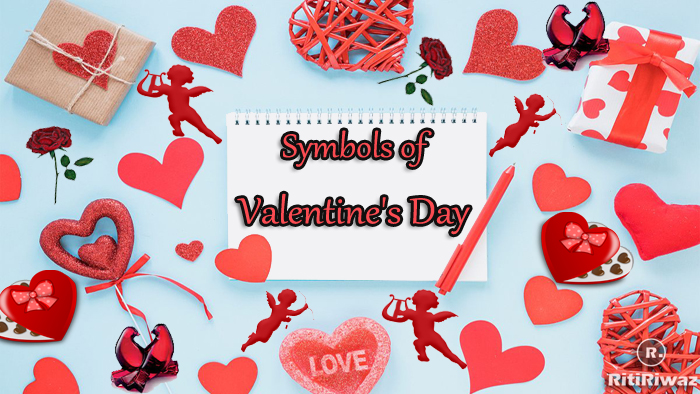 Traditional Symbols of Valentine's Day