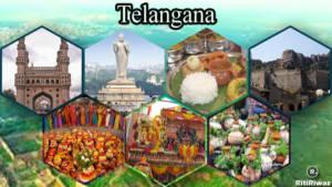 Telangana culture