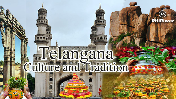 Telangana – Culture and Tradition