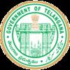 Telengana State Emblem