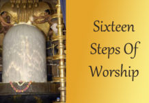 Worship in Hinduism