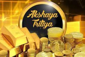 Akshaya Tritya