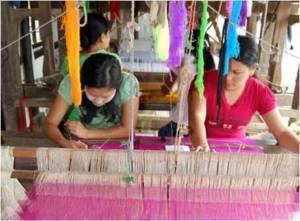 Manipur craft