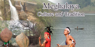 Meghalaya Culture and Tradition