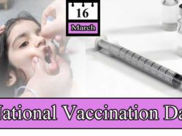 National Vaccination Day