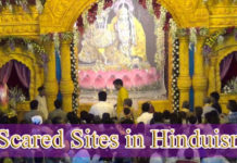Scared Sites in Hinduism