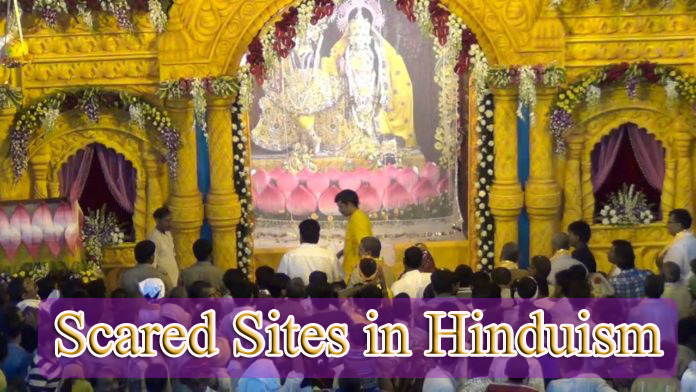 Temples and Sacred Sites in Hinduism