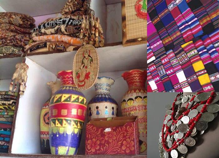 Tripura Craft
