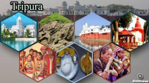 Tripura Culture