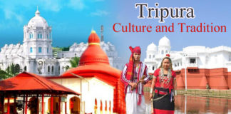 Tripura culture and tradition