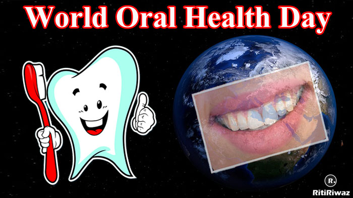 World Oral Health Day – March 20