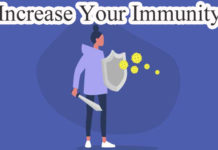Increase Immunity