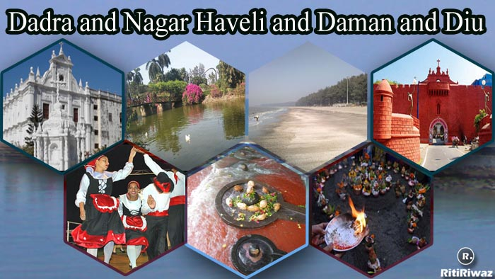 Dadra and Nagar Haveli and Daman and Diu Culture