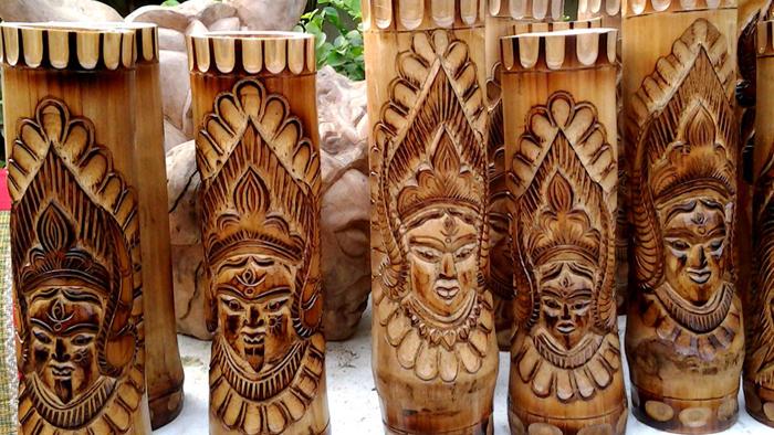Punducherry craft
