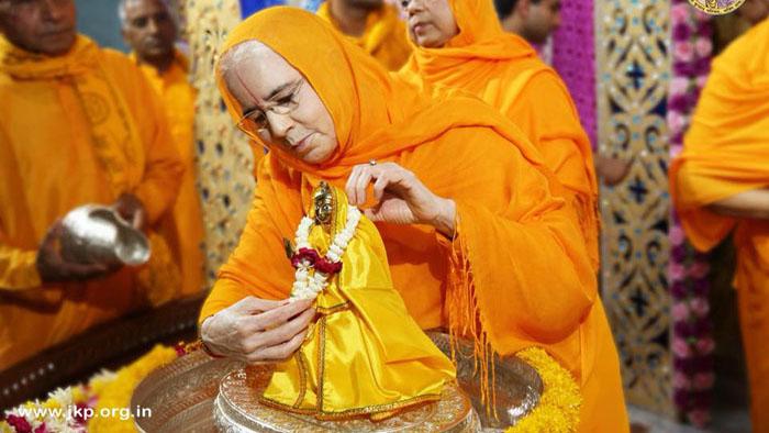 Shri Sita Navami