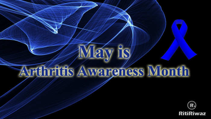 Arthritis Awareness Month