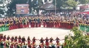Shimla summer festival