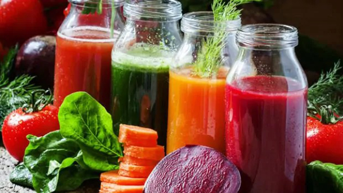 Healthy Juices for Your Better Health