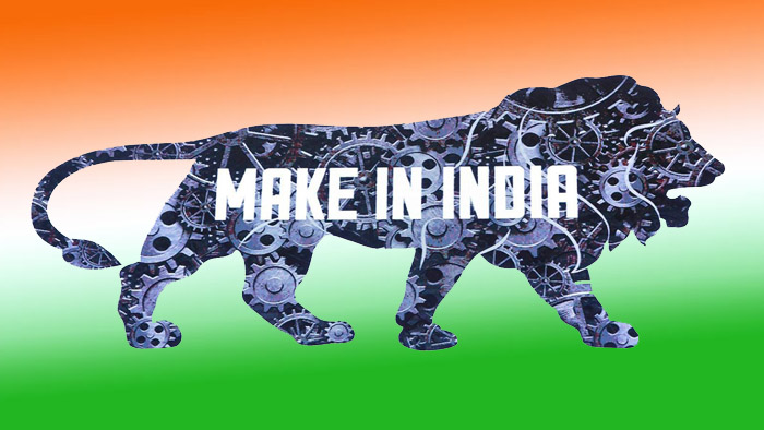 "What is ""Make in India"" Initiative"