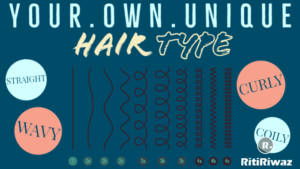 Your Own Unique Hair Type