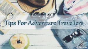 Traveller Tips