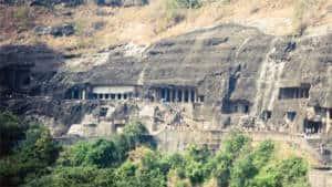 Ajanta Cave