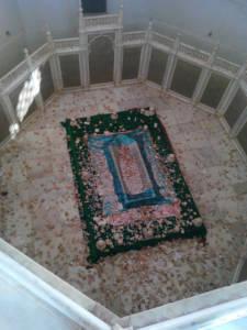 Bibi Ka Maqbara mausoleum