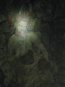 Buddha picture