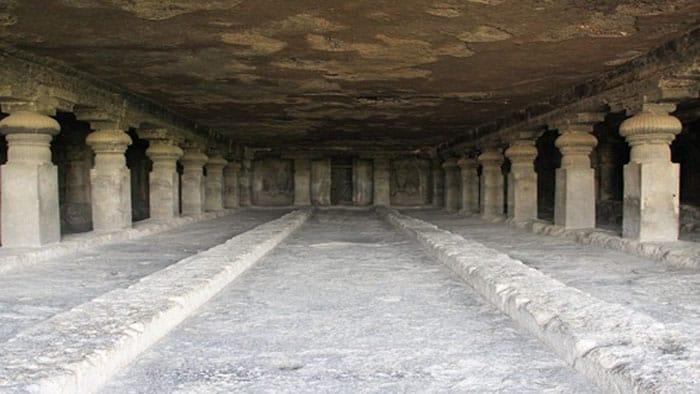 Ellora Caves Hall