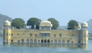 Jal Mahal View