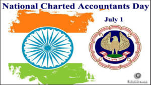 National Charted Accountants Day