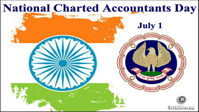 National Charted Accountants Day | CA Day