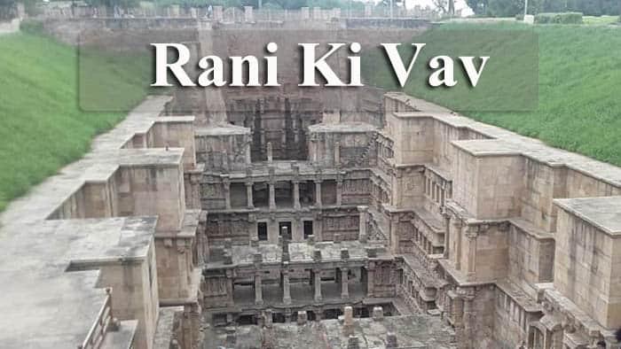 Rani Ki Vav | Queen's Stepwell