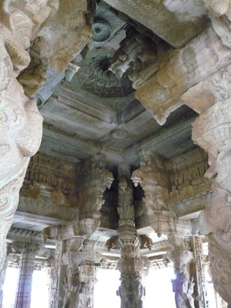hampi-vittala-temple-ceiling