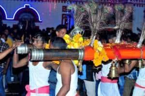 Bastar Dussehra Festival