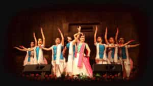 Chakradhar Festival