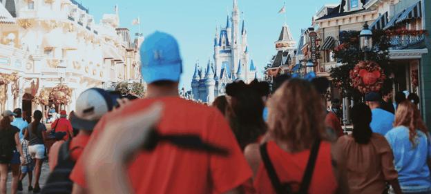 Disneyworld Trip Florida