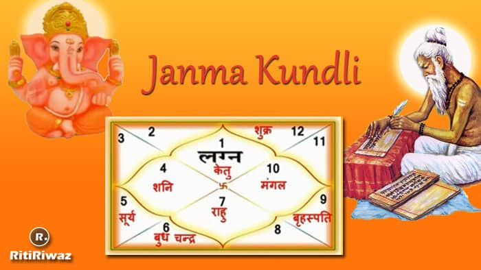 How to use Janam Kundli for your benefit