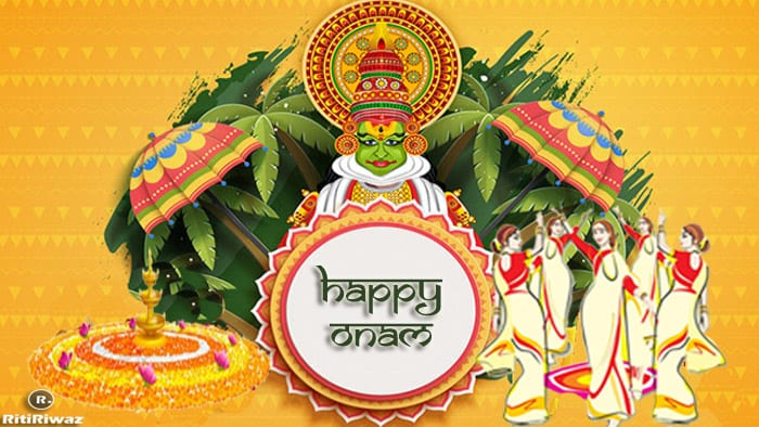 Onam – Best Wishes, Messages, Facebook Status And Greetings